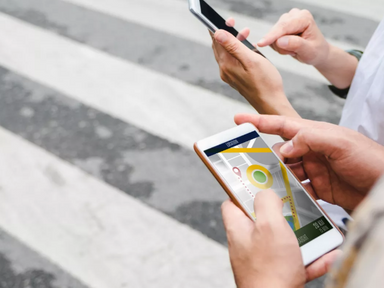 6 ways trip-planning apps can change your commute - Curbed