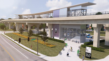 SEPTA's King of Prussia rail proposal gains entry into federal funding program