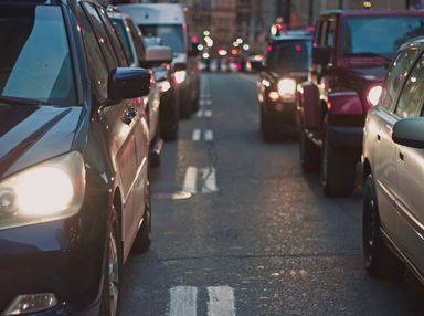 'Planning' to reduce traffic congestion - GVF