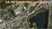 U.S. 202 (Dekalb Pike) Lane Closure for Local Trail Improvement Project in Upper Merion Township