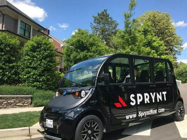 New start-up to offer free rides along Arlington's Rosslyn-Ballston corridor – UrbanTurf DC