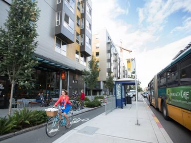 Why transit nerds are so jealous of Seattle - Curbed