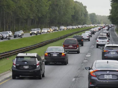 State transportation departments need to give up on cars - Curbed