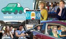 Bringing Back the Carpool - Streetsblog