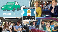 Bringing Back the Carpool - Streetsblog