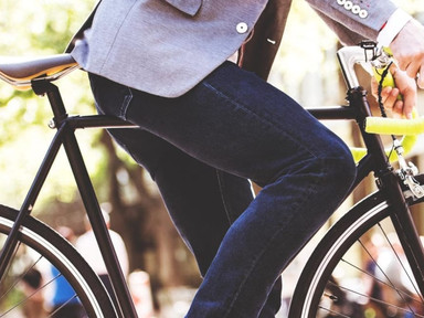 4 Biking Safety Tips for Commuters - Consumer Reports