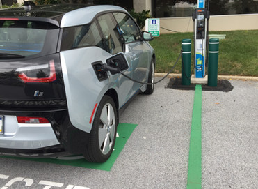 CA is banning sales of gasoline cars after 2035. Now the EV race begins - Philadelphia Inquirer