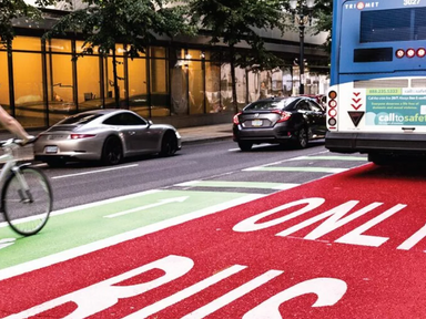 Every bus in this country deserves its own lane - Curbed