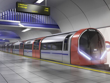 London's $2 Billion Plan to Ease Congestion on the Tube - CityLab