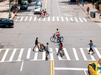 Which U.S. cities' transportation networks are doing the best for the climate? - Fast Company
