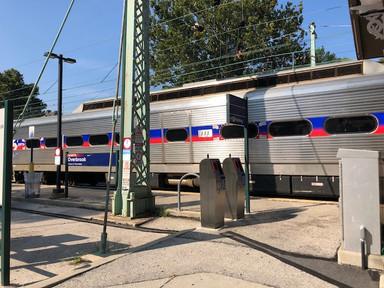 Regional Rail Service Plan for COVID-19 - SEPTA