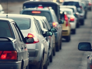 New 422 Initiative Seeking Solutions To Traffic, Air Pollution - Patch