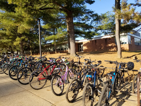GVF and the My School in Motion Program - The League of American Bicyclists