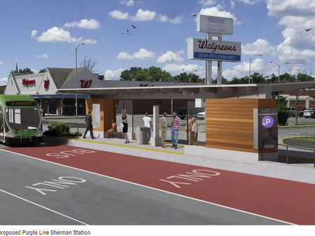 $81 million federal grant awarded to the Indianapolis Public Transportation Corporation for BRT