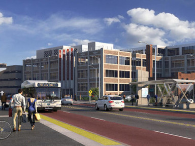 Rhode Island creating model for people-focused transit corridor in downtown - Mobility Lab