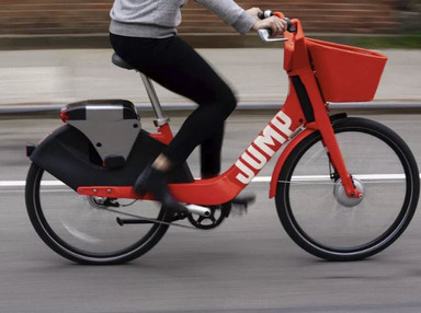 Why electric bikes can provide a big jolt to bikeshare systems - Curbed