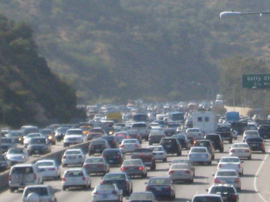 A Great Big Freeway — Thanks to Induced Demand - StreetsBlog USA