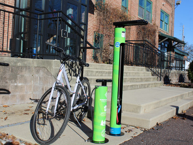 Schuylkill River Trail To Finally Get Bike Fix-It Stations - Montco.Today