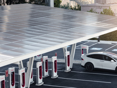 Tesla and convenience store chain Wawa are expanding to over 30 Supercharger stations - Electrek