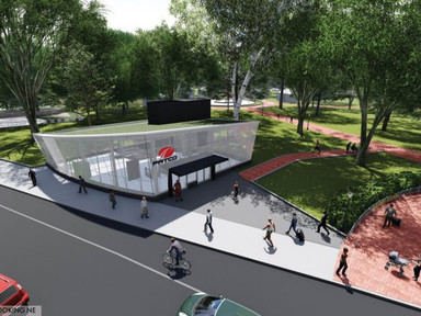 PATCO gets $12.6M federal grant to reopen abandoned Franklin Square Station - WHYY