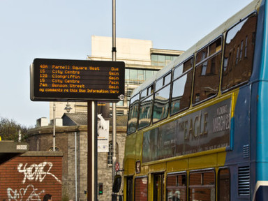 Real-time transit info can increase bus ridership and improve rider experience - Mobility Lab