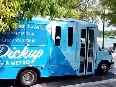 Arlington Turns to Rideshare Service Via for Mass Transit - Dallas Innovates