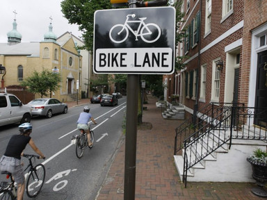 There's No Simple Formula for Rolling Out New Bike Lanes - Next City