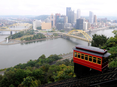 A Micromobility Experiment in Pittsburgh Aims to Get People Out of Their Cars - CityLab