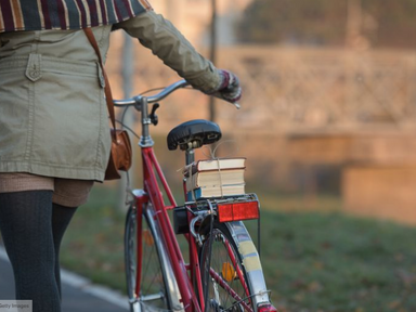 Got Your Card Handy? This Library Will Let You Check Out Bikes for Free - Bicycling