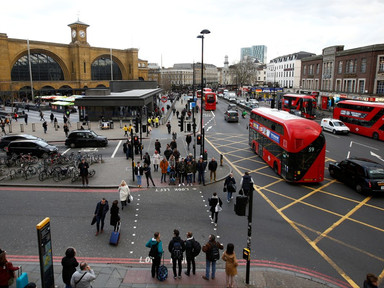 London Puts a High Price on Driving Older, Polluting Cars - City Lab