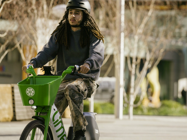 Lime joins the National Complete Streets Coalition - Smart Growth America