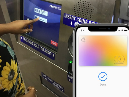 New Payment Options Coming to SEPTA Key Fare Kiosks & Sales Offices - SEPTA