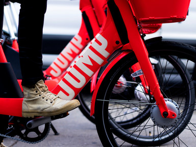 Uber is exploring autonomous bikes and scooters - Tech Crunch