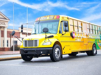 Dominion Energy's electric school bus program offers valuable vehicle-to-grid lesson - Greenbiz