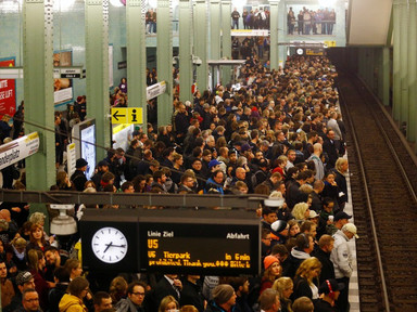 The Global Mass Transit Revolution - City Lab