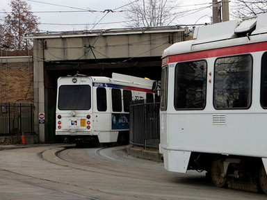 SEPTA's trolley tunnel closing for repairs, affecting more than 60,000 riders on nation's largest sy