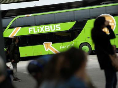 Europe's Intercity Bus Juggernaut Is Rolling Into the U.S. - City Lab