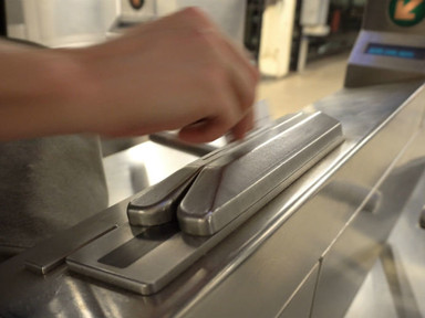 Tickets? Puh-leez. There Are Lots of New Ways to Pay Bus and Train Fares. - Governing