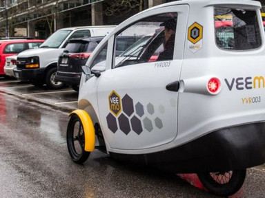 Could electric bike pods revolutionize transportation? - Mobility Lab