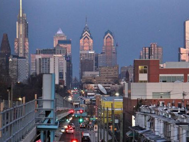 Congestion pricing floated as fix for Pa. transit funding crisis - PlanPhilly