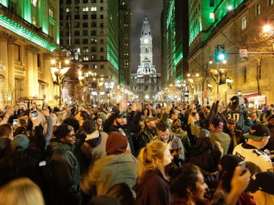 Eagles Super Bowl victory parade: Everything you need to know - Curbed