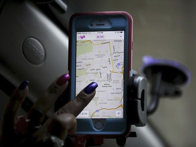 Lyft Is Reaching L.A. Neighborhoods Where Taxis Wouldn't - City Lab