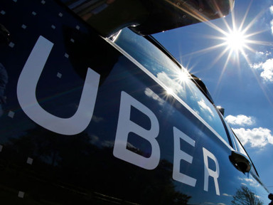 Ride-Hailing Apps Like Uber Could Reduce Public Transit Use And That's A Problem - JALOPNIK