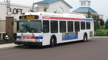SEPTA FORWARD: BUS REVOLUTION