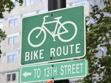 D.C. moves to keep cars, including Ubers and delivery trucks, out of bike lanes - Curbed