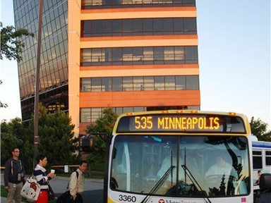 How to Make Transit More Competitive in the Suburbs - StreetsBlog USA