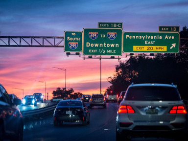D.C. Has Some Of The Longest Commutes In The Country. What Help Is Available? - WAMU