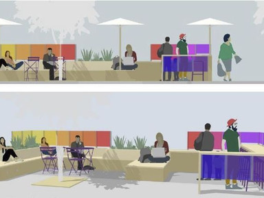 'The Sunset Experience' Adds Walkability to the Sunset Strip - Next City