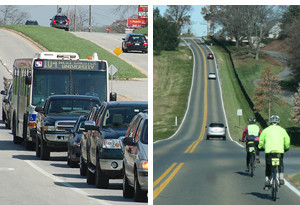 Creating Complete Streets in Chester County - Chester County Planning Commission