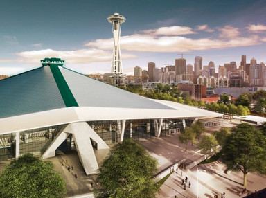 Seattle's new NHL team will give fans free public transit to get to games - Fast Company